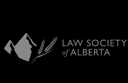 Law Society of Alberta Logo