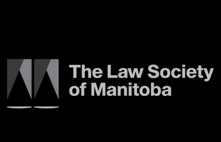 Law Society of Manitoba Logo