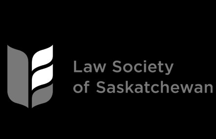 Law Society of Saskatchewan Logo